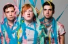 Two Door Cinema Club continuan presentando su documental online