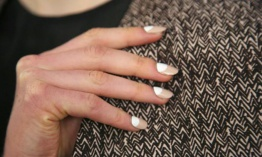 OPI en el New York Fashion Week