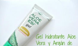 In Love | Gel Aloe Vera Con ArgÁn De Esi.