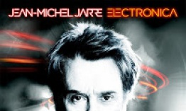 Jean Michel Jarre - Electronica 1 (the Time Machine)