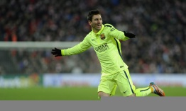 Messi sigue recortando diferencias con Cristiano Ronaldo