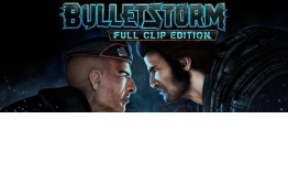 ANÁLISIS: Bulletstorm Full Clip Edition