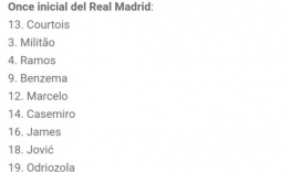 RDC Mallorca1-0 Real Madrid