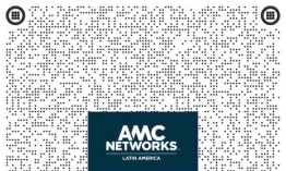 En Colombia códigos QR en los canales de AMC Networks International – Latin America