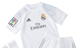 Regalos perfectos para un amante del Real Madrid