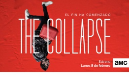 "AMC presenta en Colombia ""The Collapse"""